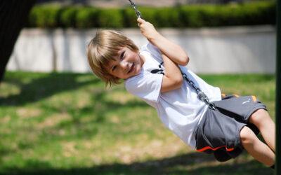 Inworke play park