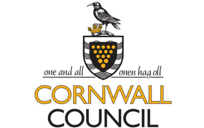 Update from Julian German – Leader of Cornwall Council