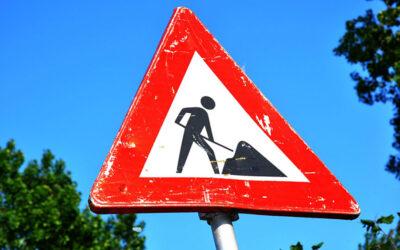 Closure Intention – Higher Anderton Road, Millbrook