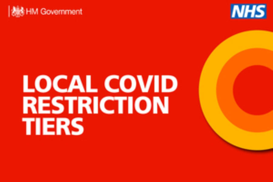 Covid 19 Tier 2 restrictions