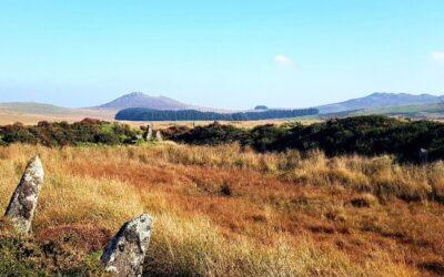 Cornwall AONB – Monumental Improvement Community Survey