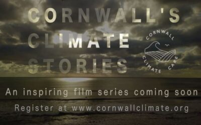 Cornwall's Climate Change Stories