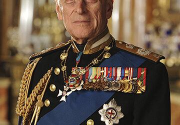 HRH Prince Philip 1921 – 2021