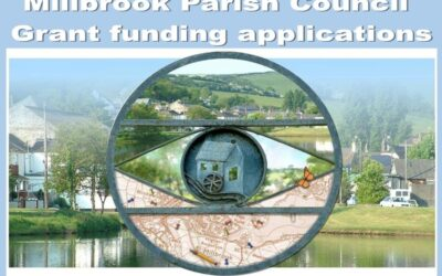 Community grant funding