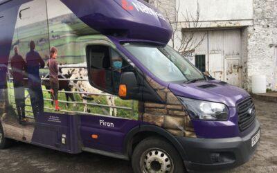 Nat West mobile banking service returning to Millbrook