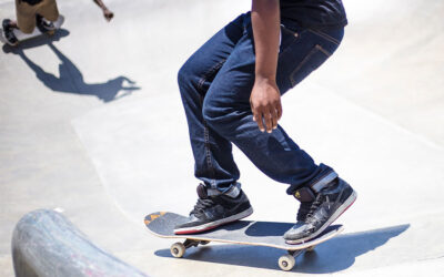 Skate park events coming to Torpoint and Millbrook on 18th & 19th September 2021