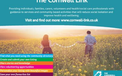 The Inclusion Matters Service in Cornwall