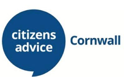 Citizens Advice Autumn Newsletter