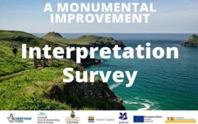 A monumental improvement interpretation survey